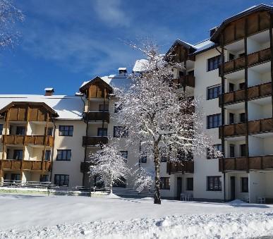 Hotel Almresort Gerlitzen Kanzelhöhe (hlavní fotografie)