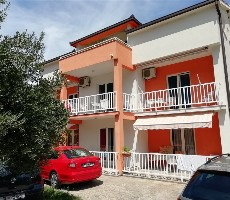 Apartmány Volarević
