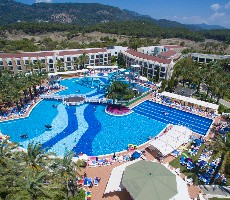 Hotel TUI Blue Tropical