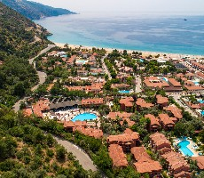 Sun City Hotel Oludeniz