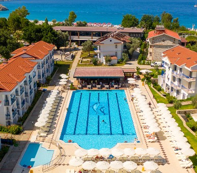 Belcekum Beach Hotel