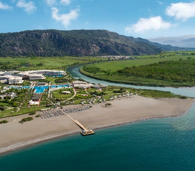 Hotel Hilton Dalaman Sarigerme Resort & Spa