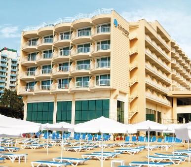 Hotel Byliana Beach (hlavní fotografie)
