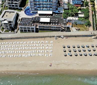 Hotel Paraiso Beach