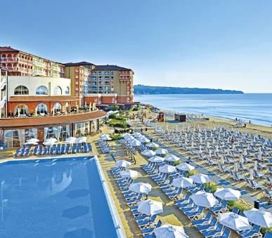 Hotel Sol Luna Bay Resort (hlavní fotografie)
