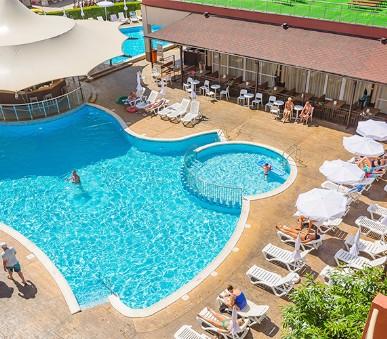 MPM Hotel Astoria (hlavní fotografie)