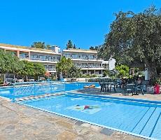 Hotel Dassia Holiday Club