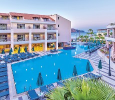 Hotel Porto Platanias Beach Resort & Spa