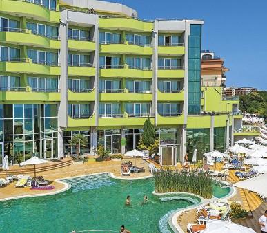 MPM Hotel Arsena (hlavní fotografie)