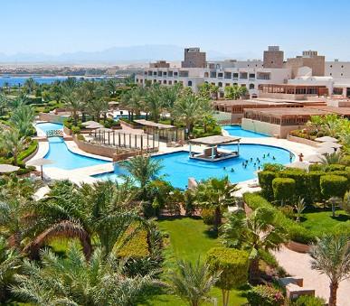 Hotel Fort Arabesque Resort Spa & Villas (hlavní fotografie)
