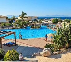 Hotel Natura Village Hotel & Spa
