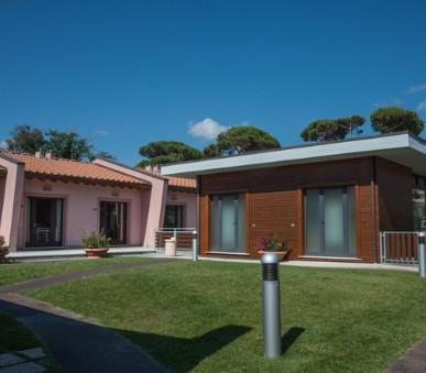 Rezidence Miramare Resort