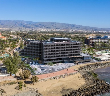 Hotel Faro, a Lopesan Collection Hotel