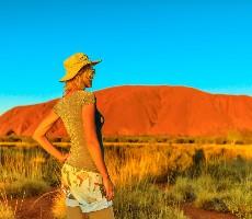 Krásy jižní Austrálie