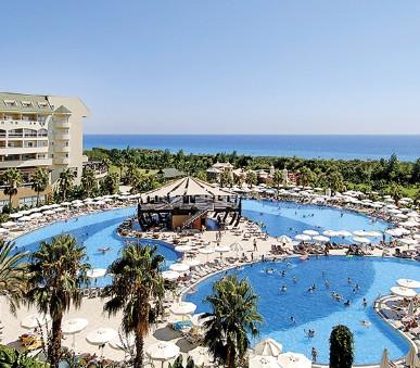 Hotel Amelia Beach Resort Hotel & Spa