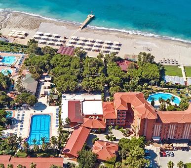 Hotel Club Turtas (hlavní fotografie)