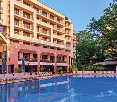 Hotel Park Hotel Odessos (hlavní fotografie)