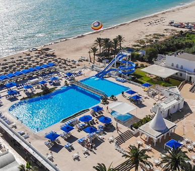 Hotel Samira Club & Aquapark