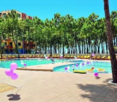 Hotel Diamma Resort (hlavní fotografie)