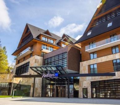 Radisson Blu Hotel & Residence