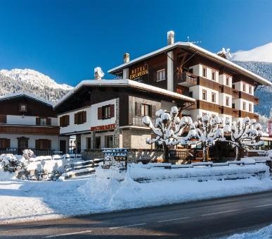 Hotel Edelweiss (hlavní fotografie)