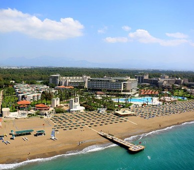 Hotel Adora Resort