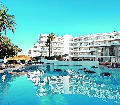 Hotel BG Rei del Mediterraneo