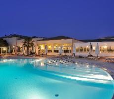Hotel Villaggio Futura Club Sikania Resort