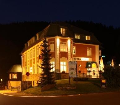 Hotel Hořec (hlavní fotografie)