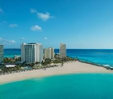 Hotel Krystal Grand Cancun