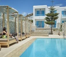Hotel Kosmoplaz Beach Resort