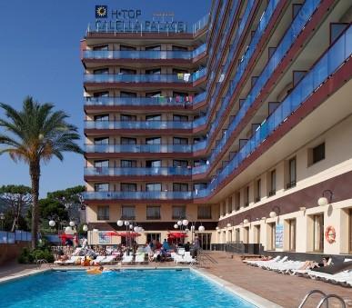 Hotel H-Top Calella Palace & Spa