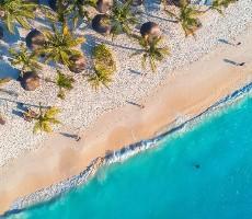 Zanzibar – tropický ráj pod rovníkem