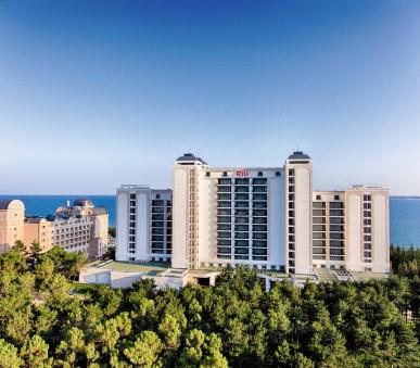 Hotel RIU Palace Sunny Beach (hlavní fotografie)