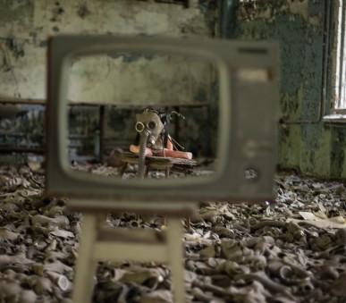 Exkurze do Černobylu, Kyjev a Lvov