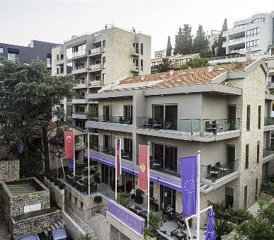 Hotel Butua Residence (hlavní fotografie)
