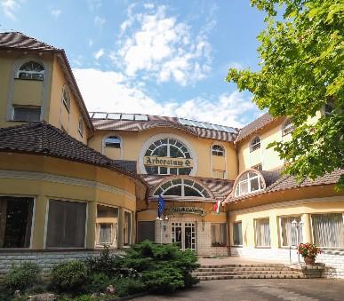 Hotel Arboretum (hlavní fotografie)