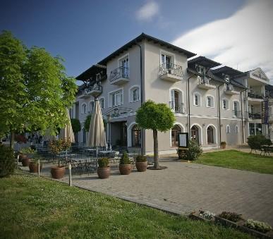 Hotel Xavin (hlavní fotografie)