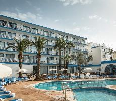 Hotel Ilusion Vista Blava