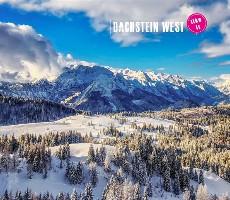 Jednodenní lyžování v Dachstein