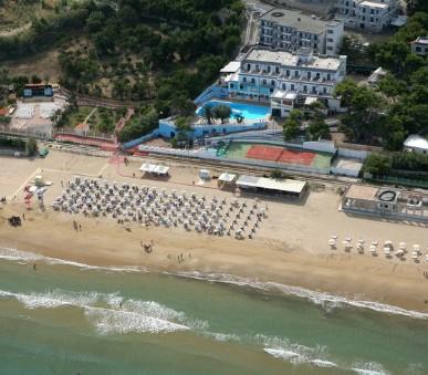 Villaggio Hotel Rezidence Baia Santa Barbara (hlavní fotografie)
