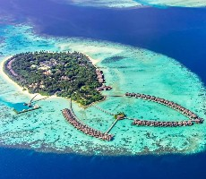 Ayada Maldives Hotel