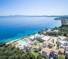 Hotel Golden Mare Resort