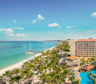Barcelo Aruba Hotel Aruba (hlavní fotografie)