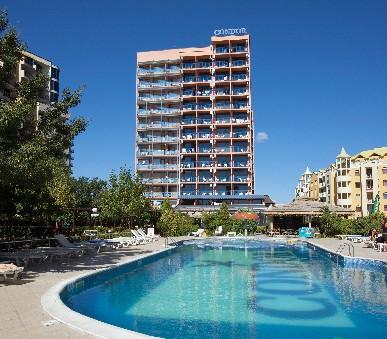 Hotel Condor (hlavní fotografie)
