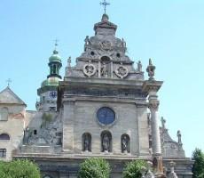 UNESCO památky z Západní Ukrajiny a východního Slovenska