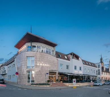 Hotel Amande (hlavní fotografie)