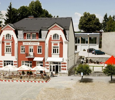 Hotel Kašperk (hlavní fotografie)