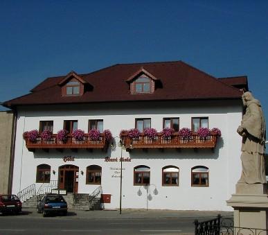 Hotel Stará Škola (hlavní fotografie)