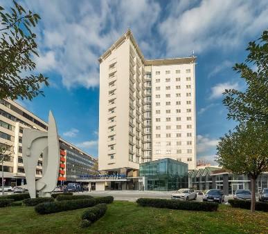 Hotel Continental (hlavní fotografie)